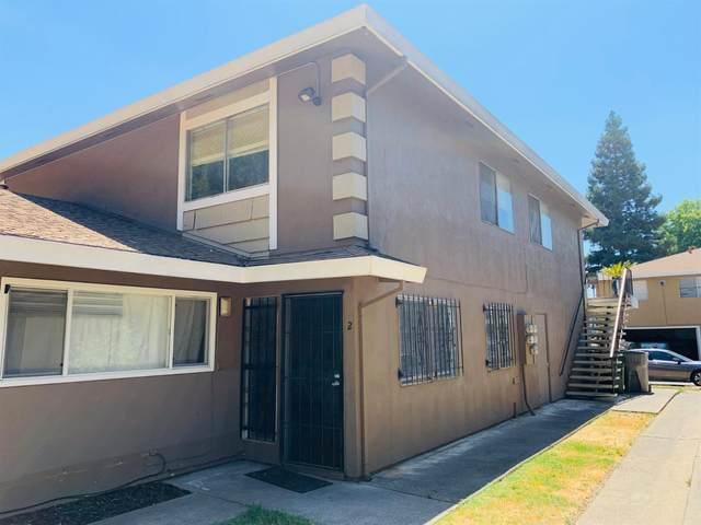 7400 Franklin Blvd #2, Sacramento, CA 95823 (MLS #221086171) :: Keller Williams - The Rachel Adams Lee Group