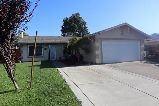 2548 Gardendale Road, Sacramento, CA 95822 (MLS #221086176) :: Heidi Phong Real Estate Team