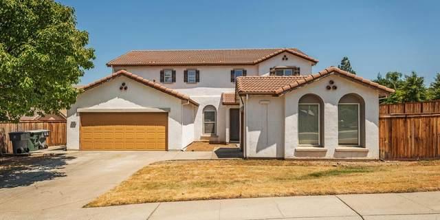 6400 Mendez Creek Court, Rocklin, CA 95765 (MLS #221086190) :: 3 Step Realty Group