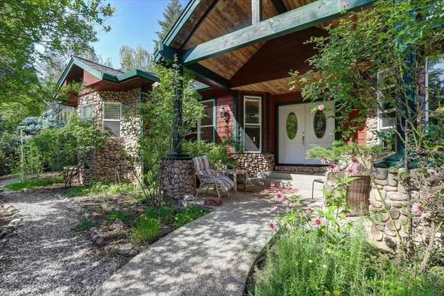 11915 Tensy Lane, Grass Valley, CA 95945 (MLS #221086221) :: Keller Williams - The Rachel Adams Lee Group