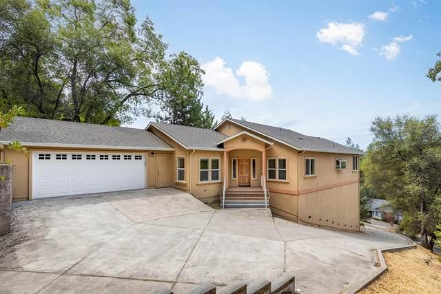 12785 Greenbrook Loop, Penn Valley, CA 95946 (MLS #221086236) :: Keller Williams Realty
