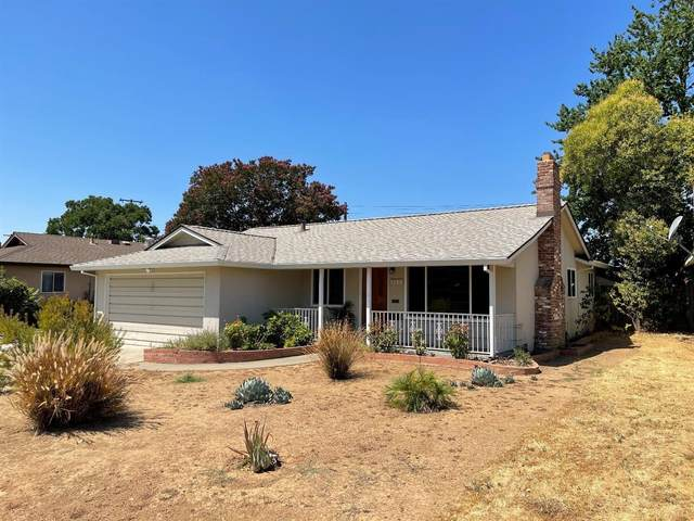 5149 Cabot Circle, Sacramento, CA 95820 (MLS #221086283) :: REMAX Executive