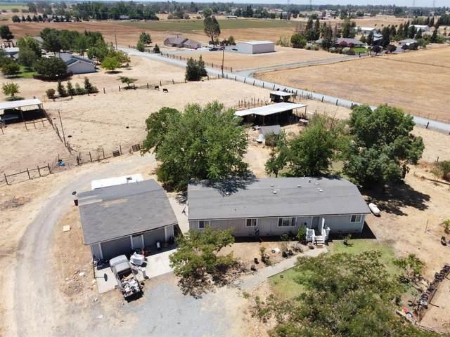 12418 Woods Road, Wilton, CA 95693 (MLS #221086328) :: Keller Williams Realty