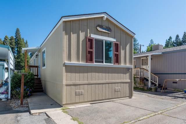 2933 Forebay Road #35, Pollock Pines, CA 95726 (MLS #221086346) :: Heather Barrios