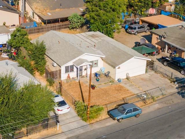 1522 N E Street, Stockton, CA 95205 (MLS #221086399) :: Keller Williams Realty