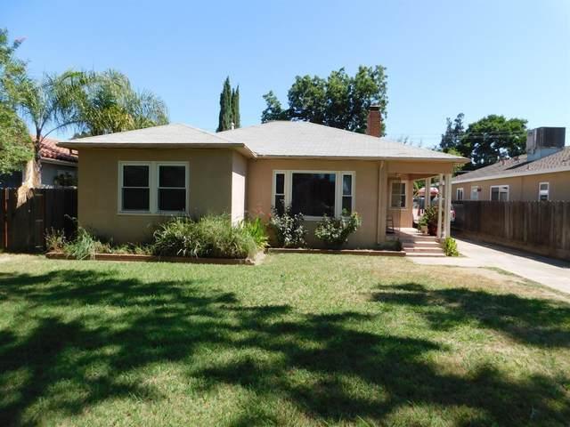 1245 W 19th Street, Merced, CA 95340 (MLS #221086401) :: Keller Williams - The Rachel Adams Lee Group