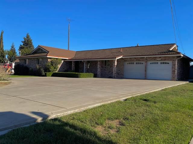 3330 Woodland Avenue, Modesto, CA 95358 (MLS #221086430) :: DC & Associates