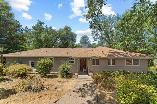 1169 School Street, Placerville, CA 95667 (MLS #221086555) :: 3 Step Realty Group
