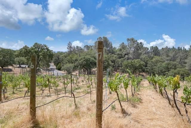 9364 Vega Way, Oregon House, CA 95962 (MLS #221086612) :: Keller Williams - The Rachel Adams Lee Group