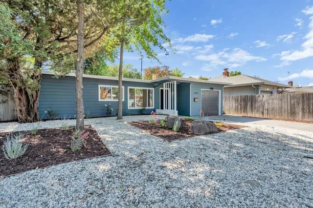 2125 Tevis Road, Sacramento, CA 95825 (MLS #221086639) :: The Merlino Home Team