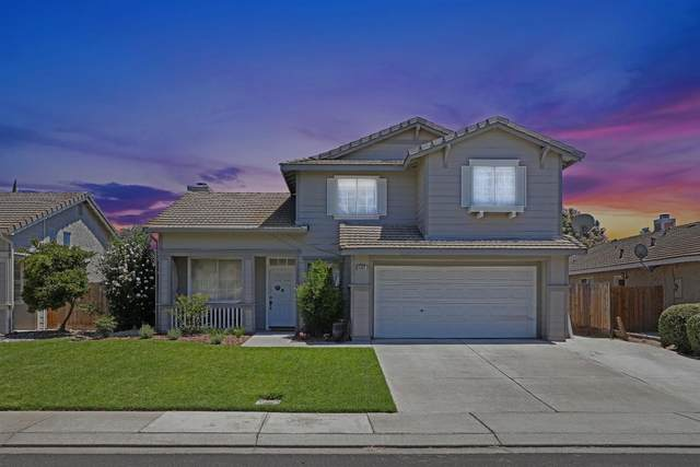 4008 Royal Windsor Drive, Salida, CA 95368 (MLS #221086644) :: Heidi Phong Real Estate Team