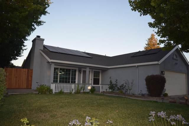 2859 Houston Avenue, Stockton, CA 95206 (MLS #221086669) :: Heather Barrios