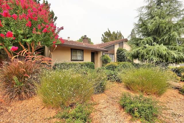11033 Autumnwind Lane, Rancho Cordova, CA 95670 (MLS #221086686) :: Keller Williams Realty
