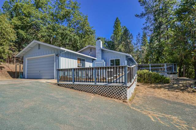 11561 Gold Strike Road, Pine Grove, CA 95665 (MLS #221086704) :: The Merlino Home Team