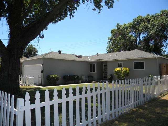 2317 Coston, Modesto, CA 95350 (MLS #221086759) :: Keller Williams - The Rachel Adams Lee Group
