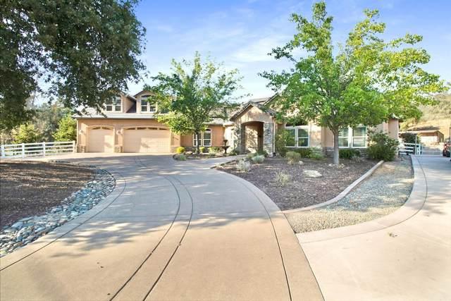 5455 Amber Fields Drive, Shingle Springs, CA 95682 (MLS #221086808) :: The Merlino Home Team
