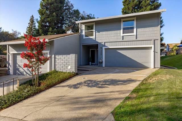 3255 Topaz, Cameron Park, CA 95682 (MLS #221086815) :: The Merlino Home Team