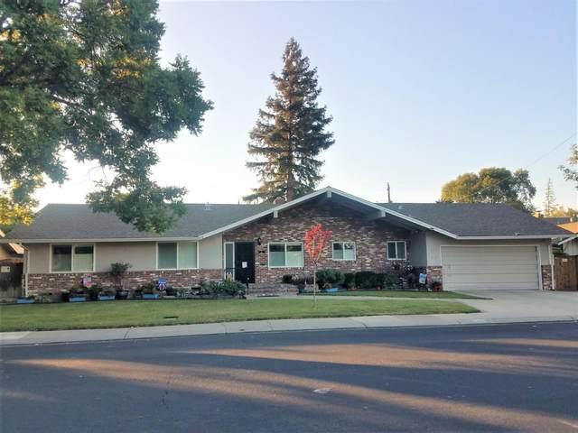 31 W Robinhood Drive, Stockton, CA 95207 (MLS #221086911) :: Keller Williams - The Rachel Adams Lee Group