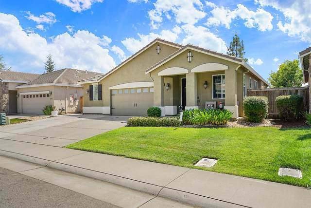 1401 Rossmere Lane, Lincoln, CA 95648 (MLS #221086914) :: The Merlino Home Team