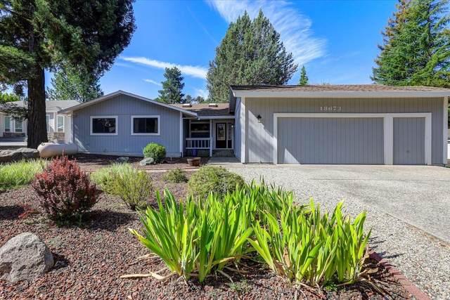 18673 Lake Forest Drive, Penn Valley, CA 95946 (MLS #221086948) :: Keller Williams Realty