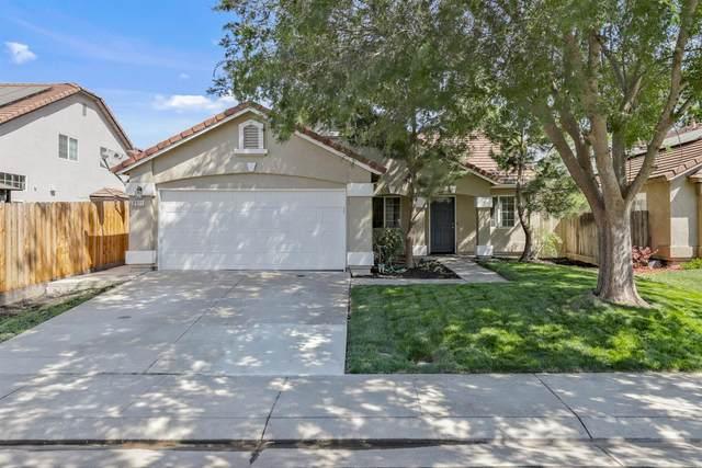 2511 Niobrara Avenue, Stockton, CA 95206 (MLS #221086958) :: Heather Barrios