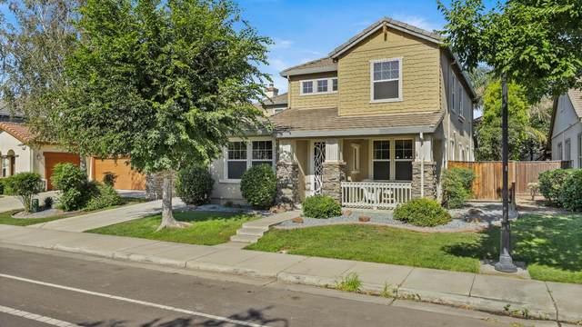 594 Presidio Place, Tracy, CA 95377 (MLS #221087012) :: Keller Williams Realty