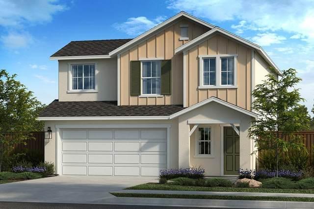 6265 Walter Alley, Citrus Heights, CA 95610 (MLS #221087081) :: Keller Williams Realty