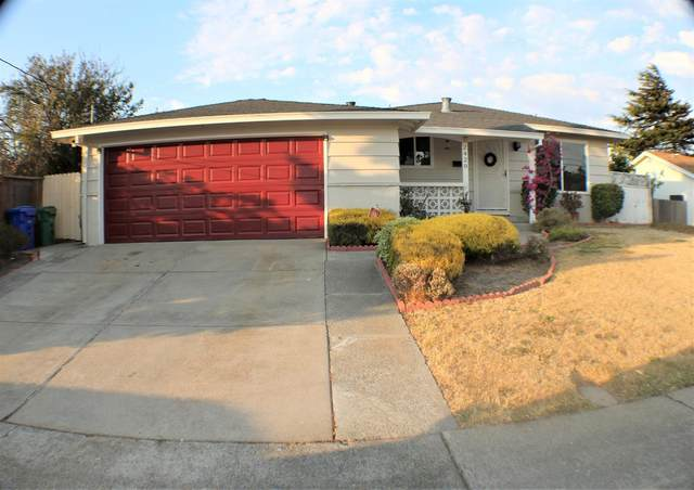 2420 Fitzpatrick Street, San Pablo, CA 94806 (MLS #221087145) :: The Merlino Home Team