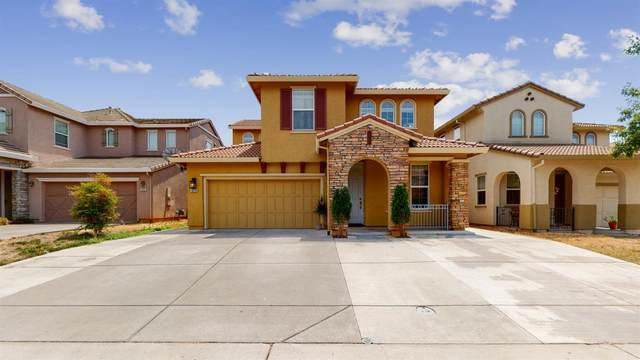 10238 Juliana Way, Sacramento, CA 95827 (MLS #221087146) :: 3 Step Realty Group