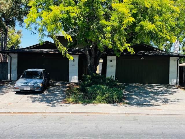1523 Knickerbocker Drive, Stockton, CA 95210 (MLS #221087194) :: Deb Brittan Team