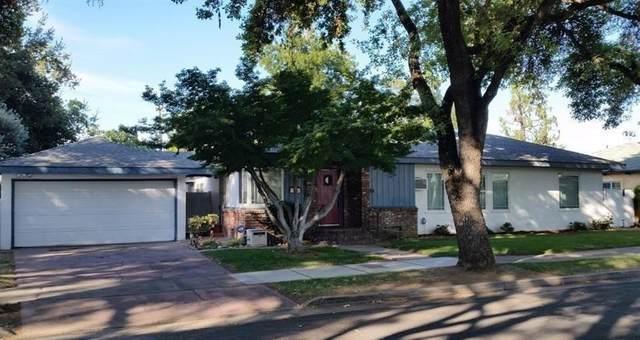 110 25TH, Merced, CA 95340 (MLS #221087197) :: Keller Williams - The Rachel Adams Lee Group