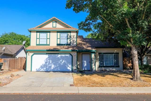 641 Waddell Way, Modesto, CA 95357 (MLS #221087202) :: eXp Realty of California Inc