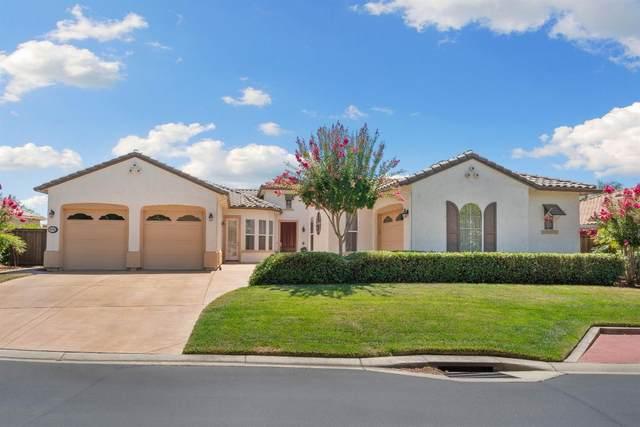 9205 Pinehurst Drive, Roseville, CA 95747 (MLS #221087259) :: Keller Williams Realty