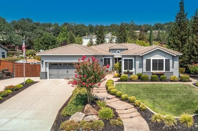 2109 Summer Drive, El Dorado Hills, CA 95762 (MLS #221087344) :: 3 Step Realty Group