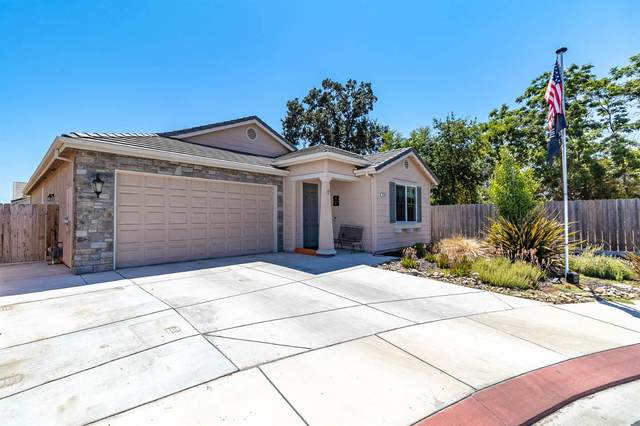 4100 Stirrup Court, Riverbank, CA 95367 (MLS #221087347) :: 3 Step Realty Group