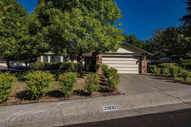 2900 Christopher Court, Rocklin, CA 95677 (MLS #221087353) :: The Merlino Home Team