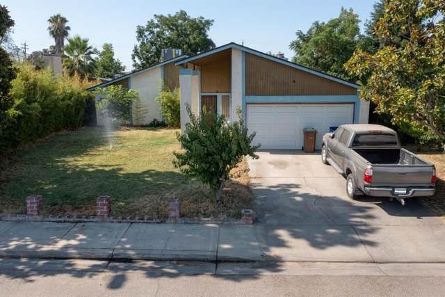 7163 Tokay Circle, Winton, CA 95388 (MLS #221087356) :: 3 Step Realty Group