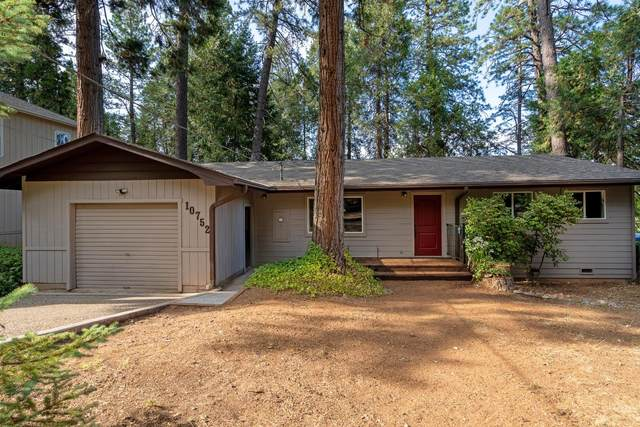 10752 Footwall Drive, Grass Valley, CA 95945 (MLS #221087363) :: Keller Williams - The Rachel Adams Lee Group