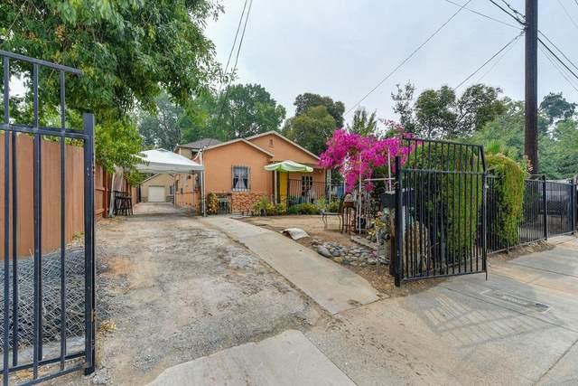 3324 Branch Street, Sacramento, CA 95838 (MLS #221087368) :: The Merlino Home Team