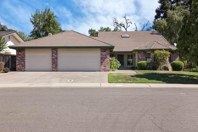 357 River Meadows Drive, Woodbridge, CA 95258 (MLS #221087378) :: Keller Williams - The Rachel Adams Lee Group
