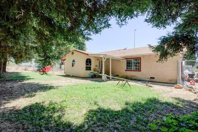 8097 Merced Falls Road, Snelling, CA 95369 (MLS #221087394) :: Live Play Real Estate   Sacramento
