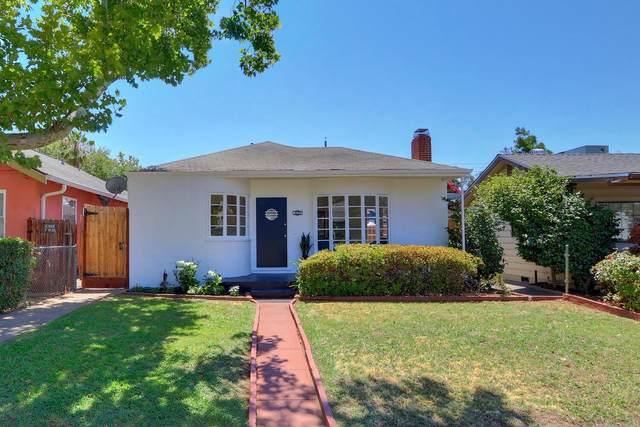 3624 Downey Way, Sacramento, CA 95817 (MLS #221087442) :: CARLILE Realty & Lending