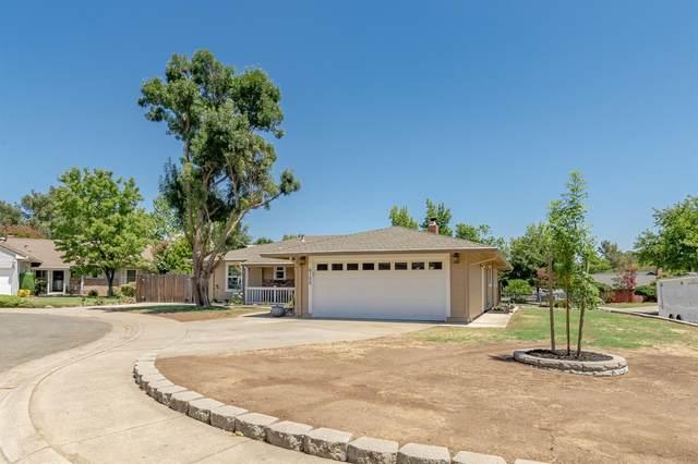 6100 Woodoaks Court, Citrus Heights, CA 95621 (MLS #221087476) :: The Merlino Home Team