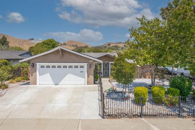 29860 Vanderbilt Street, Hayward, CA 94544 (MLS #221087485) :: Heidi Phong Real Estate Team