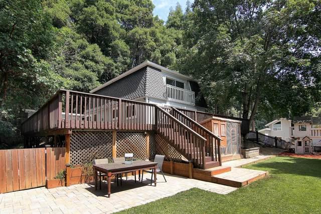 726 Eureka Canyon Road, Watsonville, CA 95076 (MLS #221087488) :: Heather Barrios