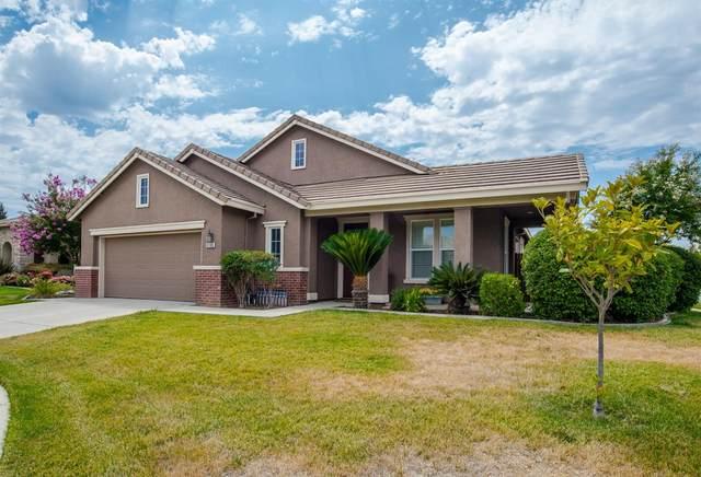 2108 Knights Ferry Drive, Plumas Lake, CA 95961 (MLS #221087503) :: The Merlino Home Team