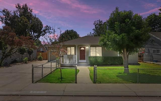 2927 Lassen Avenue, Stockton, CA 95204 (MLS #221087553) :: Keller Williams - The Rachel Adams Lee Group