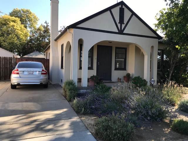 3417 V Street, Sacramento, CA 95817 (MLS #221087565) :: 3 Step Realty Group
