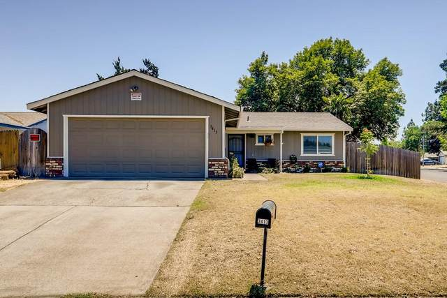 3413 Granby Drive, Sacramento, CA 95827 (MLS #221087586) :: CARLILE Realty & Lending