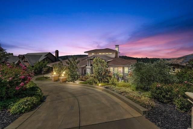 5186 Breese Circle, El Dorado Hills, CA 95762 (MLS #221087589) :: Keller Williams - The Rachel Adams Lee Group